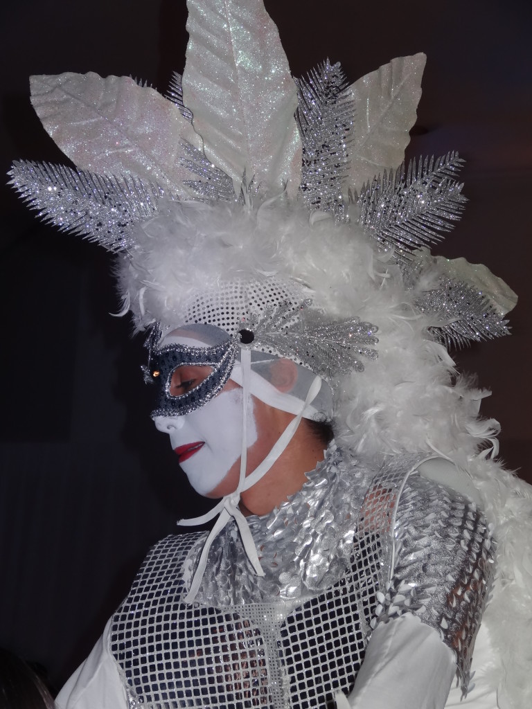 Event Performer