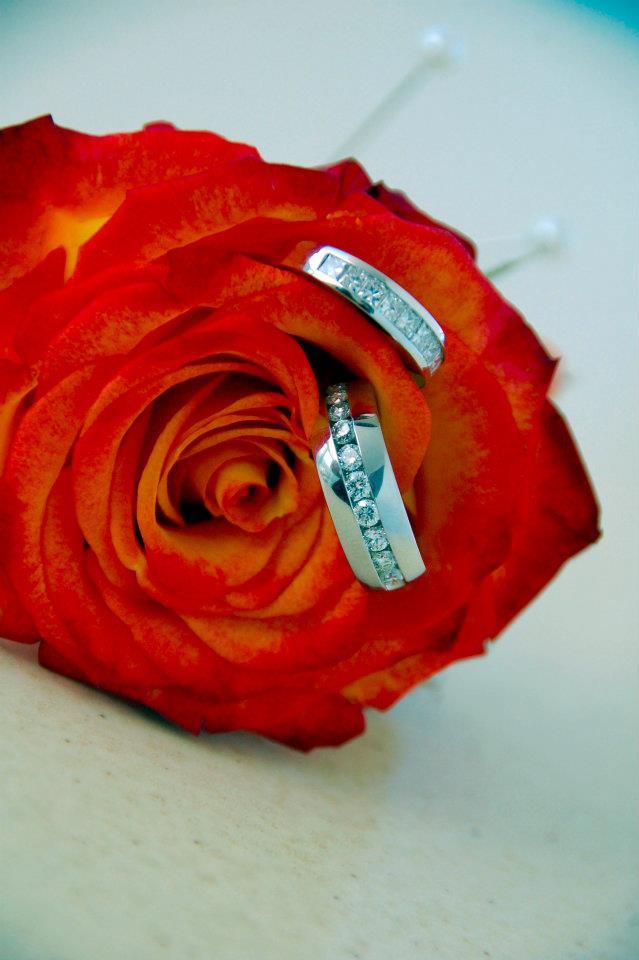 Ring Display in ROSE