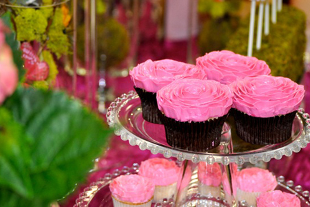 Taffeta Treats | Party Treats